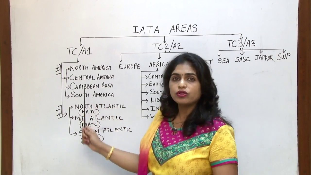 Iata areas of the world youtube iata areas of the world gumiabroncs Image collections