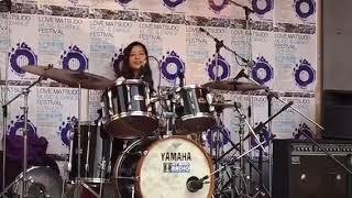 Download 【ミュージック・アワー】ポルノグラフィティ ドラムソロver.〜 松戸まつり2017 MP3 song and Music Video