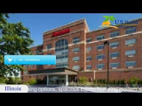 Sheraton Chicago Northbrook - Northbrook Hotels, Illinois