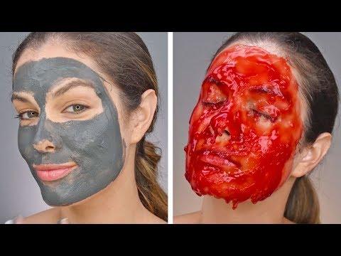 Life Hacks | DIY Beauty Masks & Face Masks by Blusher
