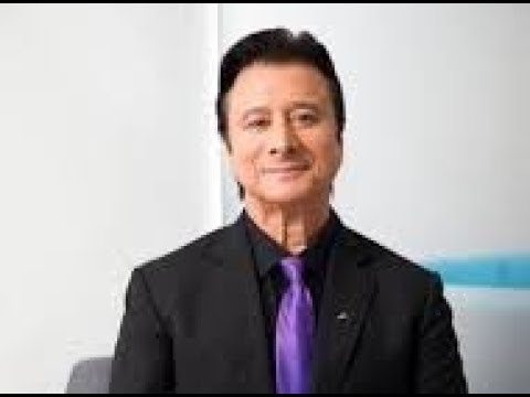 Steve Perry Talks Influences & Meaning Of No More Cryin