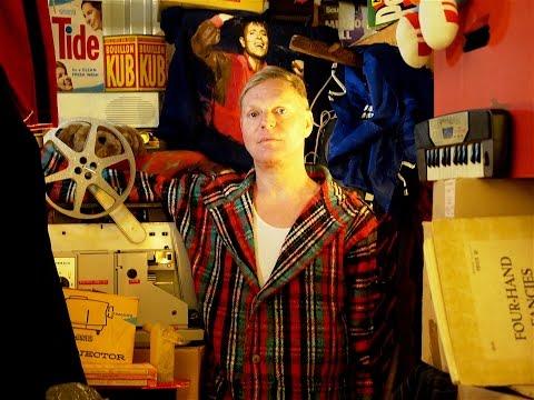 Andy Bell (Erasure) - My Precious One - Promo Video