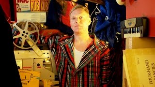 Andy Bell (Erasure) - My Precious One - Promo Video