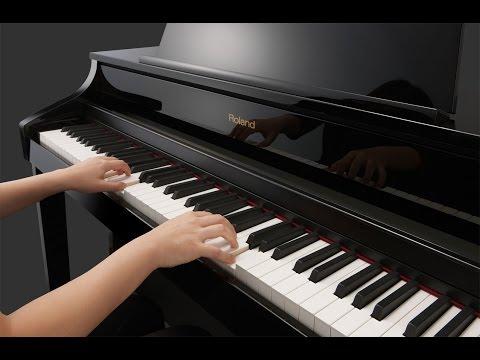 Khuda Aur Mohabbat I Piano Cover 2016