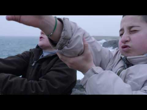 Fuocoammare: Požár na moři - oficiální trailer CZ