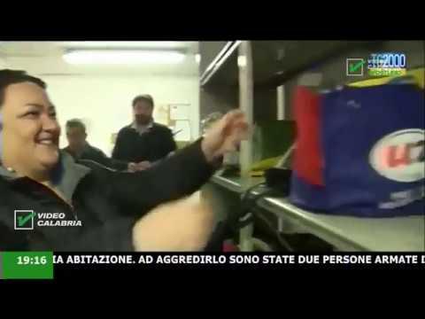 InfoStudio il telegiornale della Calabria notizie e approfondimenti - 26 Dicembre 2019 ore 19.15