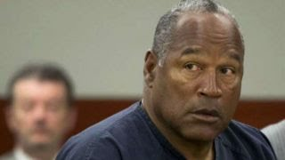 Will parole board set OJ Simpson free? thumbnail