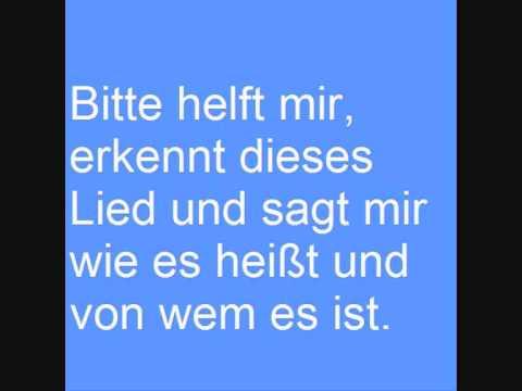 Liedsuche Text