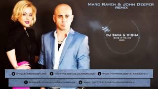 Dj Sava Feat. Misha - Give It To Me (Marc Rayen & John Deeper Remix)