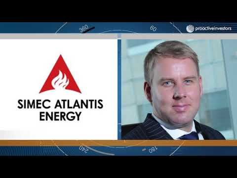 SIMEC Atlantis adds hydro to portfolio with Green Highland Renewables acquisition