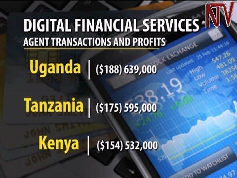 Report: Ugandan agents of digital financial services enjoy highest profits in the region