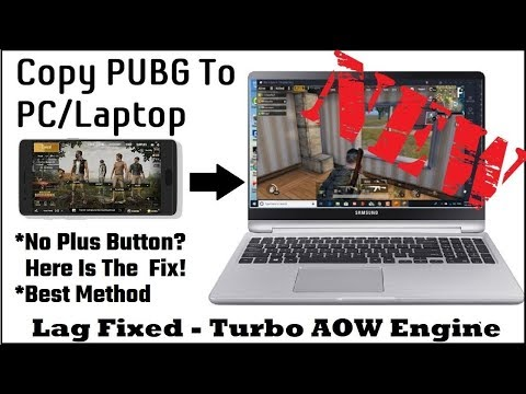 how-to-copy-pubg-mobile-to-pc-tgb/gameloop-[best-method]