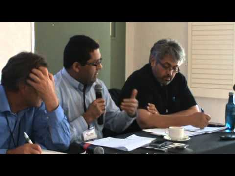 SWOP Meanings of Marikana Colloquium 2013: Day 1 (Part 8)