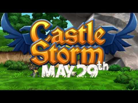CastleStorm Release Date Trailer