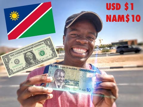 What You Can Get With USD $1 (N$10) In Namibia  As A University Student.