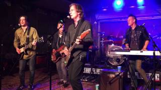 Jackson Browne - Lawyers, Guns and Money (Warren Zevon Cover @ Soundcheck Live / Lucky Strike Live)