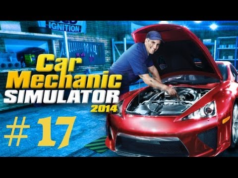 Car Mechanic Simulator 2014 #17 - Der Analyst ist gefragt ★Let's Play★