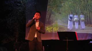 Làm Thư Tình Em Đọc - Kenny Nguyễn