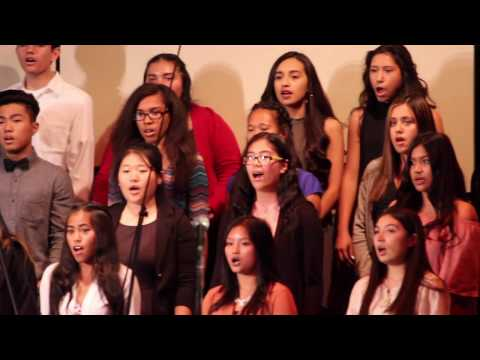 Choir Festival Highlights