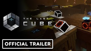 The Last Cube Gameplay Trailer | IGN Summer of Gaming 2021