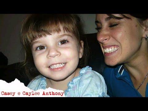 A MÃE MAIS ODIADA DOS EUA   Caso Casey e Caylee Anthony