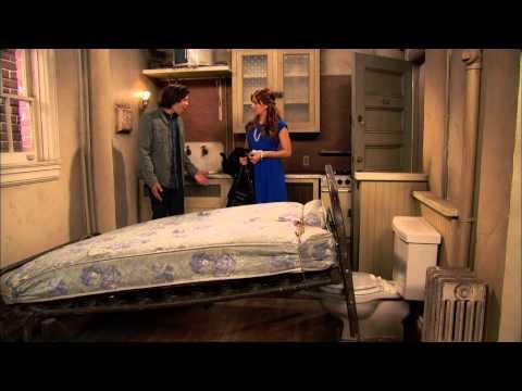 Смотри Disney - Джесси (Серия 6 Сезон 2) Проблема с Тесси