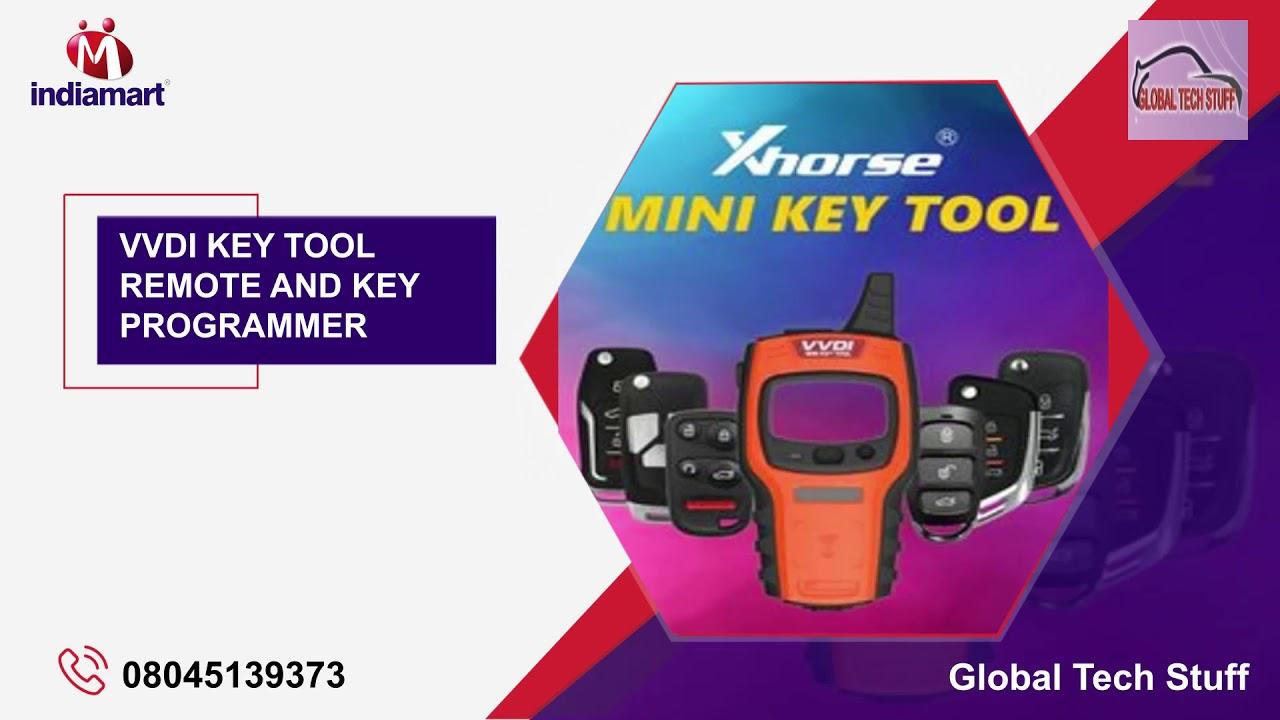 Car Key Programmer