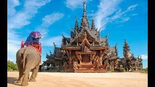 most beautiful place in the world ? THAILAND 2018 the best things to do and see