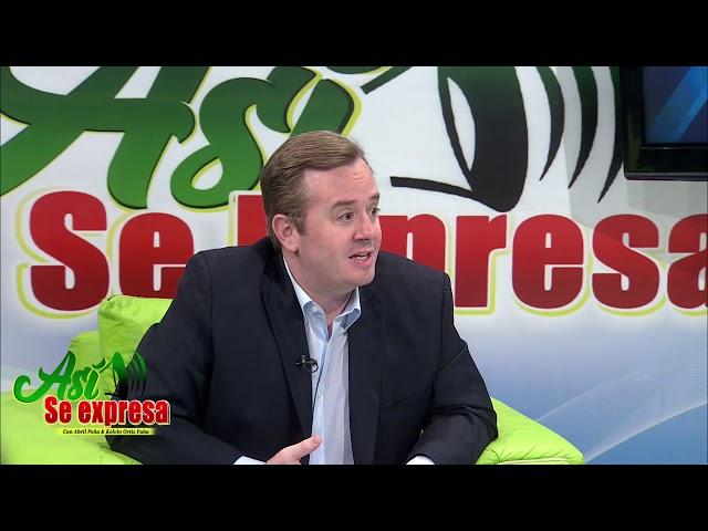 Entrevista: Así Se Expresa Javier Trullos