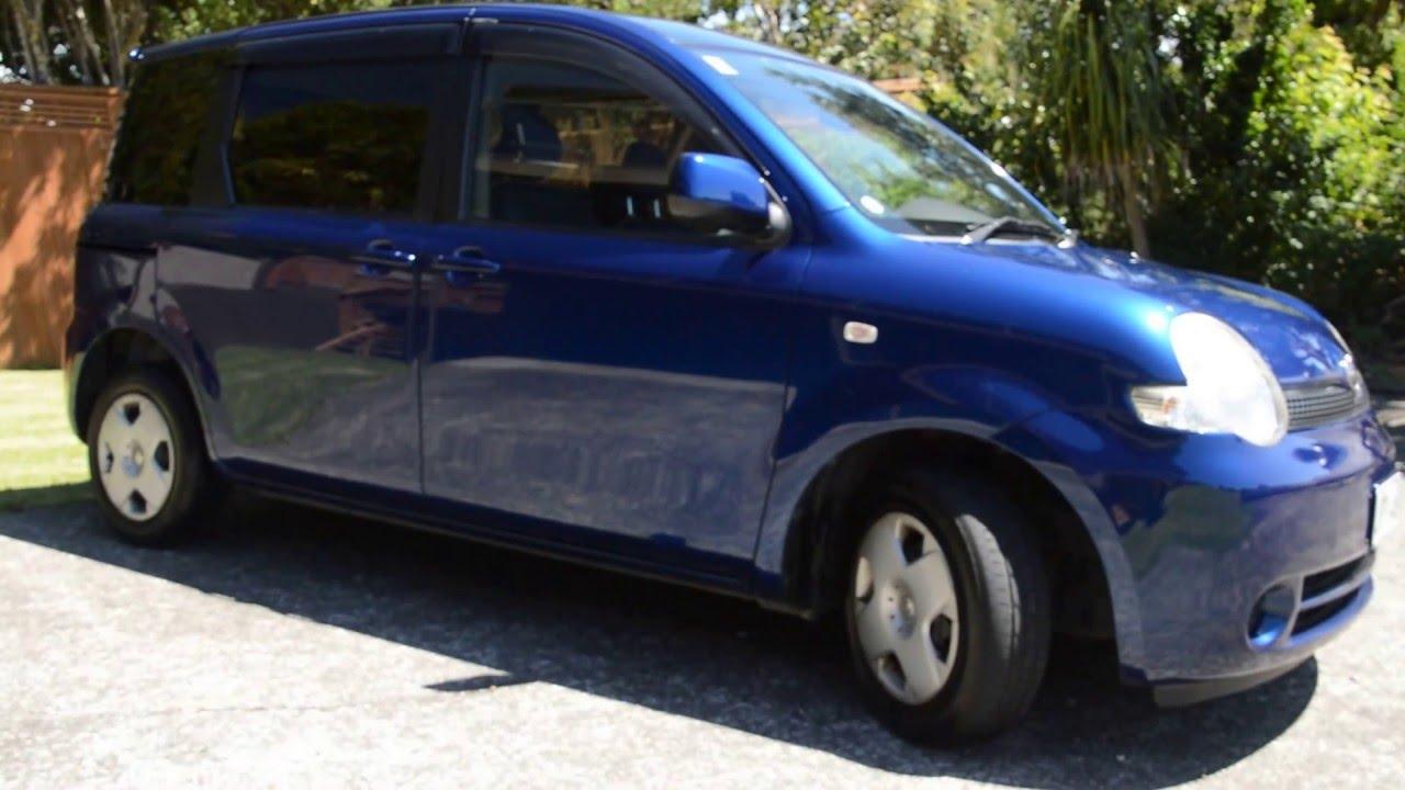 Kelebihan Kekurangan Toyota Sienta 2005 Perbandingan Harga