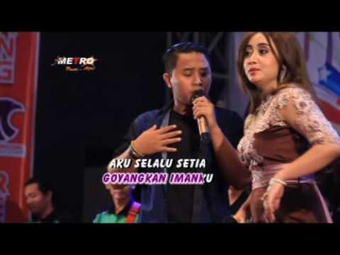 Fajar feat. Wiwik arnetha - Jangan Tinggalkan Aku NEW METRO [OFFICIAL]