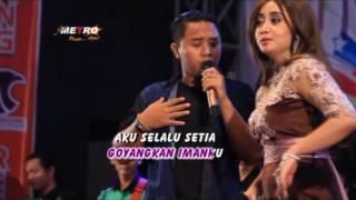 Gambar cover Fajar feat. Wiwik arnetha - Jangan Tinggalkan Aku NEW METRO [OFFICIAL]