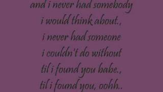 till i found you - freestyle.wmv