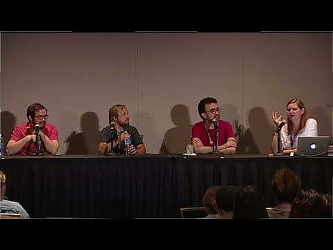 RTX 2017 Day 3 - MR18 4: RT Doc & Screening