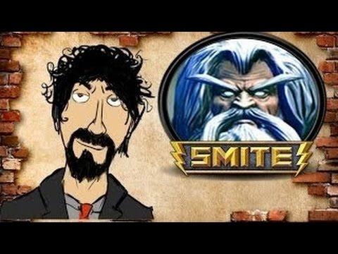 видео: smite : xbalangue   Лёгкая и быстрая игра.