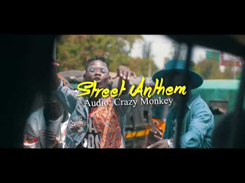Street_anthem by buxton( official music video )