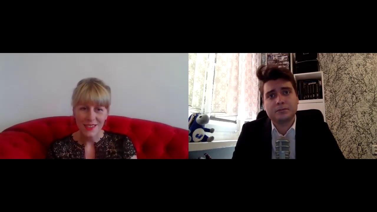 Świat po 11. września - wywiad z dr Karoliną Wojtasik