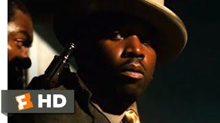 Idlewild (2006) - Rooster's Gunfight Scene (6/10)   Movieclips