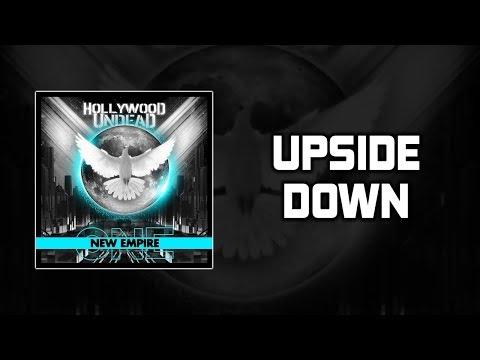 Hollywood Undead - Upside Down [Lyrics Video]