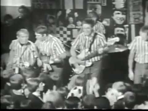 The Beach Boys- Ready Steady Go! (1964)
