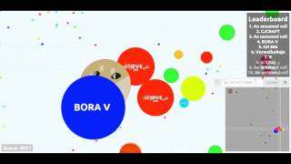 PRO Agario match First Place 【乃αηg】ﷲɭØV€ﺽ