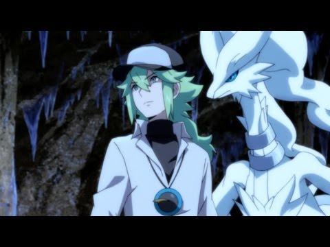 Pokémon Generations Episode 15: The King Returns