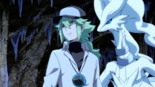 Pokémon Generations Episode 15: The King Returns