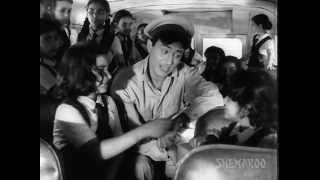 Gori Zara Hans De Tu Hans De - Dev Anand - Asli Naqli - Mohd Rafi - Old Hindi Kids Song