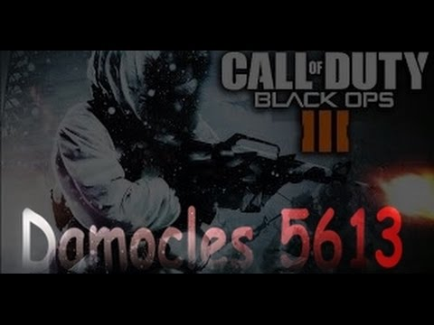 Call Of Duty Black Ops 3 mision 5 Hipocentro