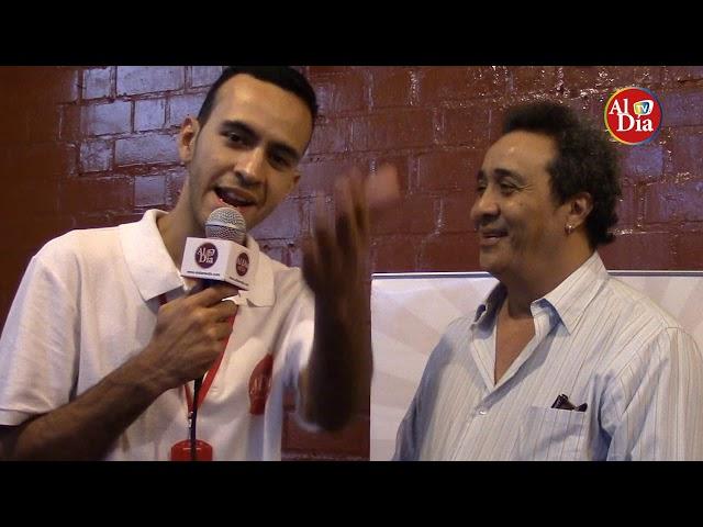 AL DIA TV | OBREGON FEST | ALFONSO OBREGON INCLAN