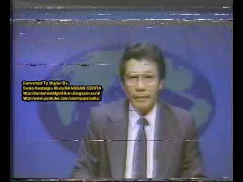 Berita Terakhir Jadul Thn 1984 (Complete) + Tinjauan Acara