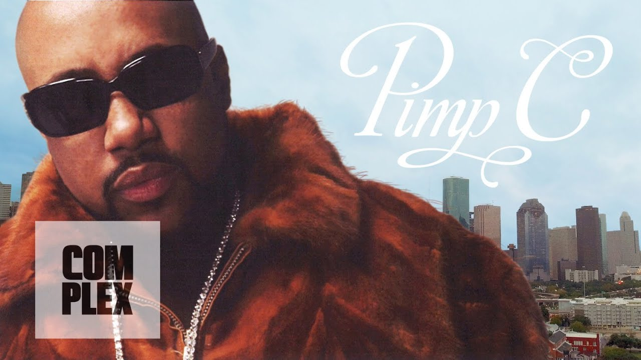 'Long Live the Pimp': A Documentary on the Life and Legacy of Pimp C