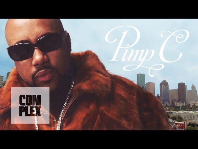 Peep This Pimp C Documentary, Long Live the Pimp | SA Sound