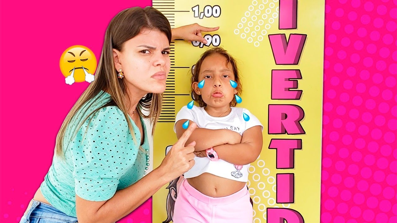 Download MC Divertida quer ser alta e pular no pula pula (kids wants to be taller & jump on a trampoline)